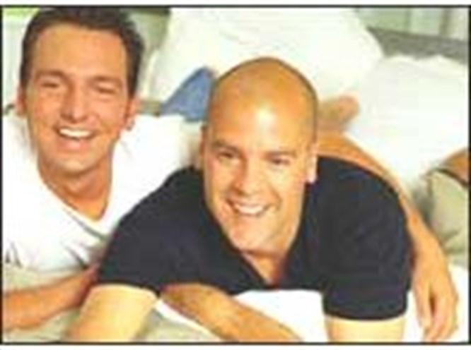 İngiltere'de eşcinsel televizyonu
